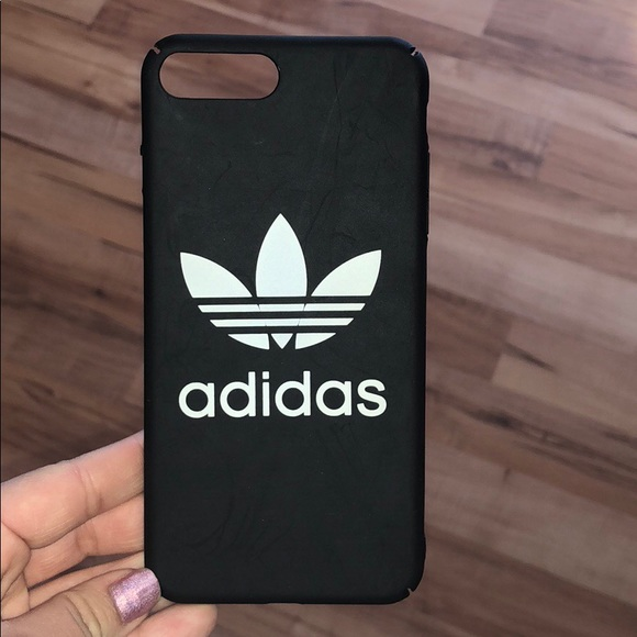 economico per lo sconto d4611 77a16 Adidas iPhone 7 Plus case.